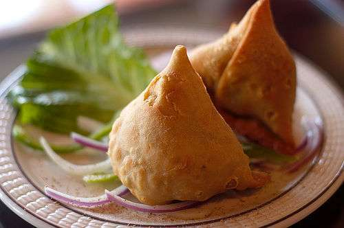 low maintenance samosa