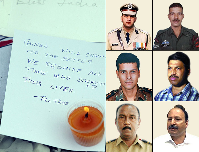 people who saved us from mumbai terrorist attack