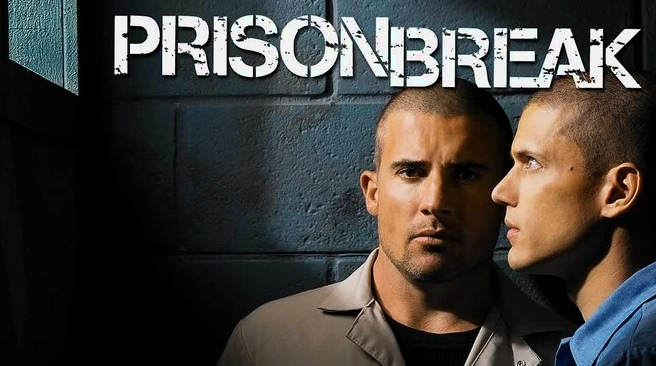 2. Become a Breaking, Bad Prison break, House MD fan.