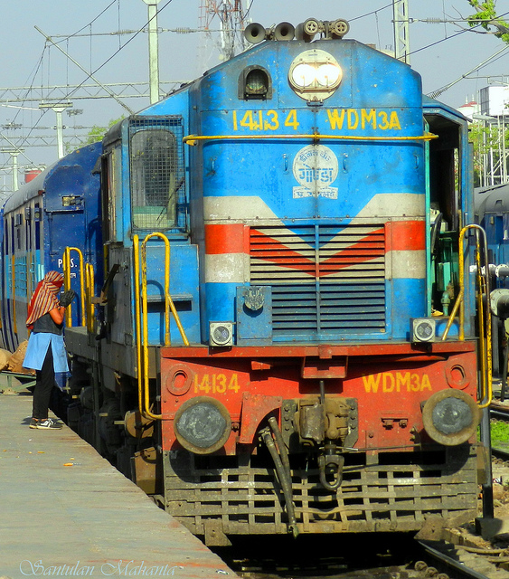 These 30 Fun-facts About The Indian Railways Will Make You