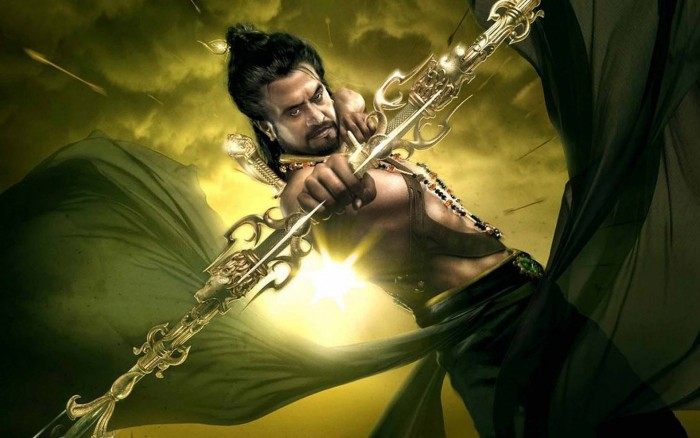 Rajinikanth Photos in Kochadaiyaan