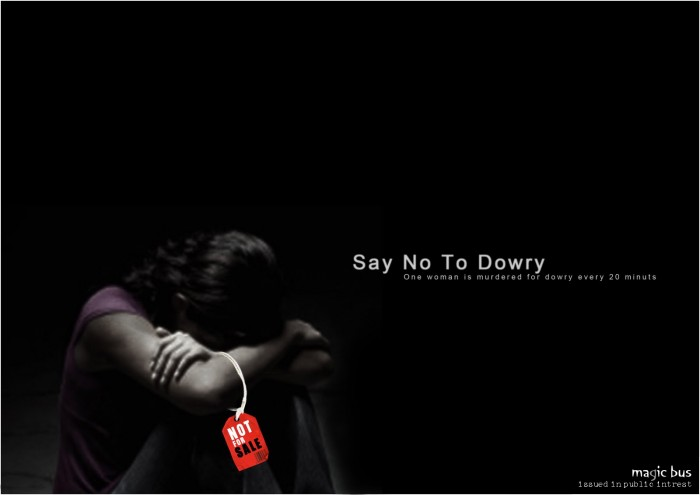 say-no-to-dowry