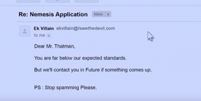 that man application letter