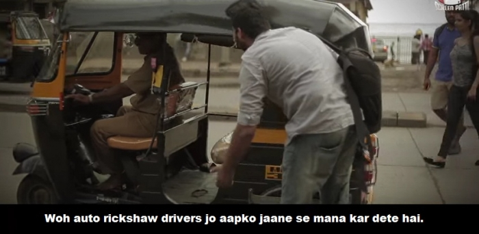 that man application middle class villain auto drivers