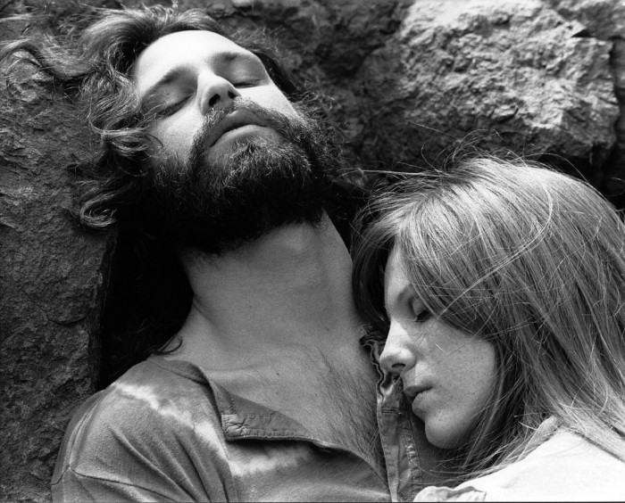 the_doors-jim_morrison-pamela_courson
