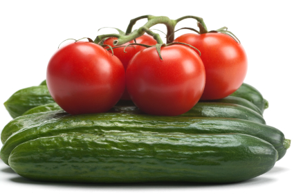 tomato-and-cucumber