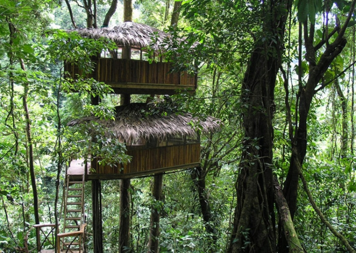 This Tree House Community In Costa Rica Is Like A Dream