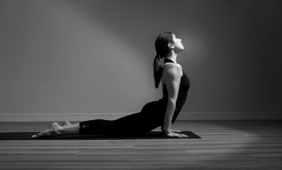 6 ultimate yoga poses to beat back pain