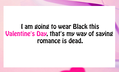 12 of the best 'I hate Valentine's Day' quotes for all the ...