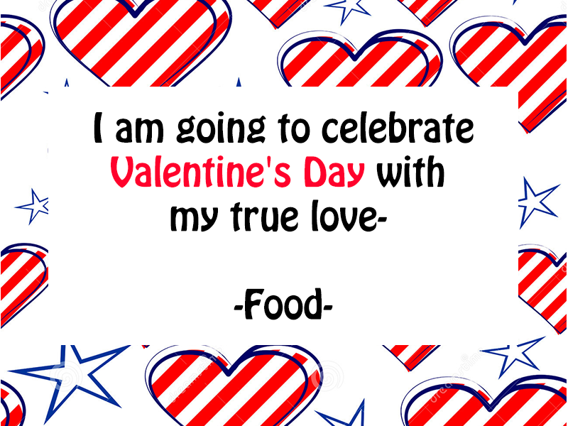 I Hate Valentines Day Party Celebrate The Single Life With Our Anti