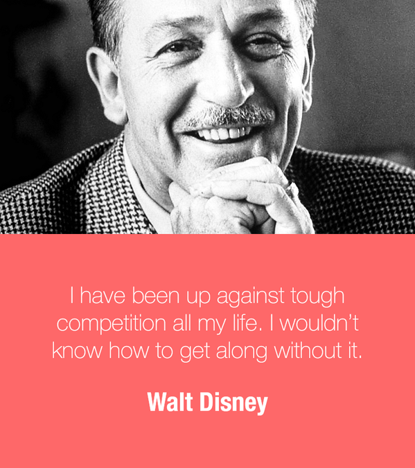 walt disney quote for enterpreneurs
