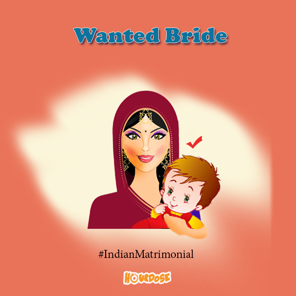 wanted bride 2