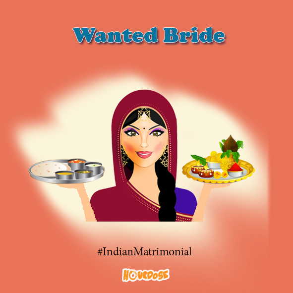 wanted bride 3