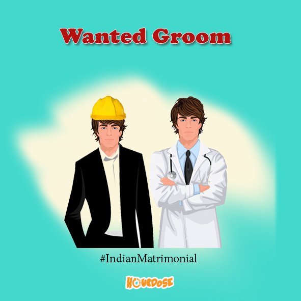 wanted groom 2