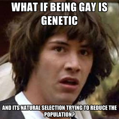 what-if-being-gay-is-genetic-and-its-natural-selection-trying-to