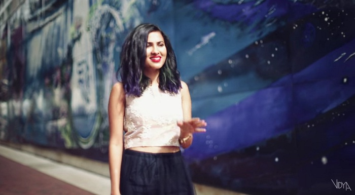 where are you now vidya vox