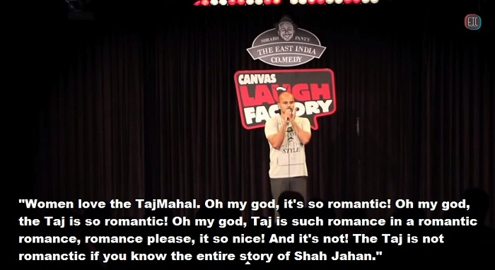 women love the taj mahal